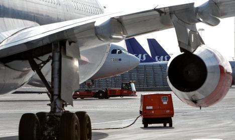 Swedish pilots in strike warning after talks fail