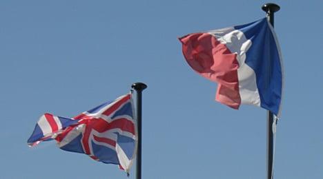 UK economy leapfrogs France, new study claims