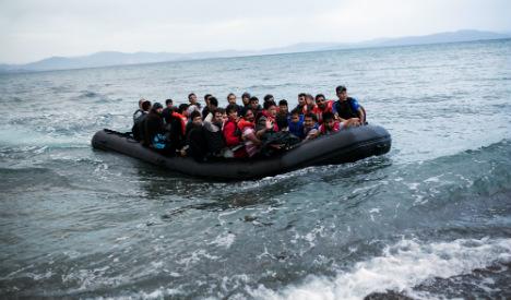 EU tells Spain to take in more asylum seekers