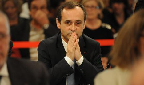 Uproar as French mayor 'counts Muslim children'