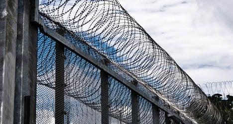 Frenchwoman jailed for torturing boyfriend