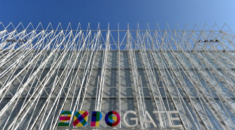 Probe after teen falls to death on Expo trip