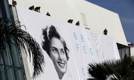 The 2015 Cannes Film Festival in numbers