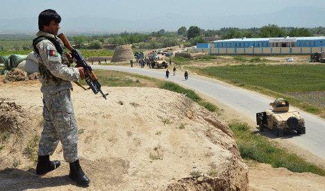 Taliban release German hostage in Afghanistan