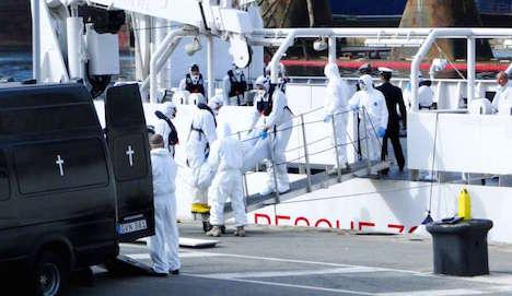 Switzerland willing to join EU refugee quota