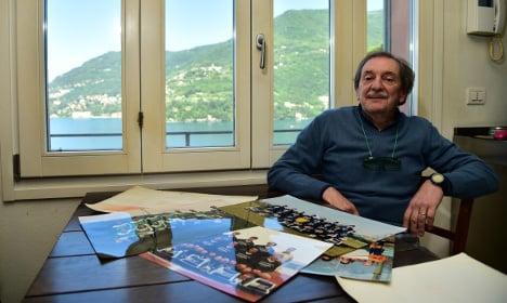 Italian Heysel survivor: 'I almost lost my life there'