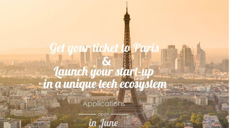 France courts foreign entrepreneurs with €5m