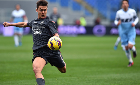 Paulo Dybala agrees Juventus terms: report