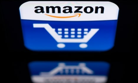 Amazon to pay taxes on sales in France