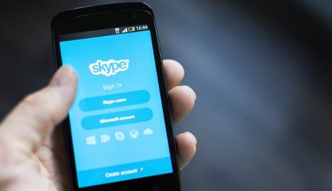 Skype sex scam snares thrill seekers in Styria