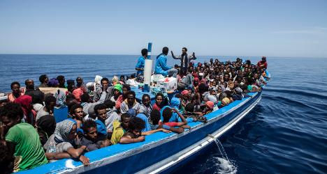EU's refugee plans need a reality check