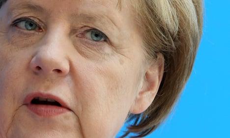 Forbes: Merkel still world's mightiest woman