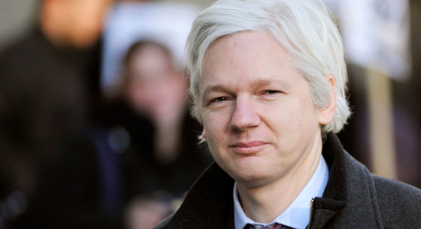 Wikileaks publishes minutes of NSA inquiry