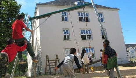 Germany made one in four EU asylum grants