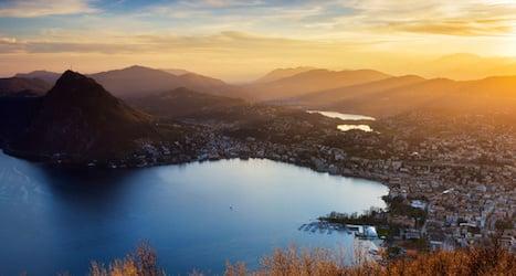 Italians arrest ex-Swiss banker for 'tax fraud'