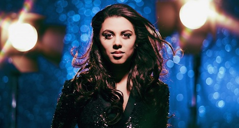 Swiss fail Eurovision Song Contest semifinals