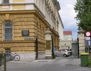 Prison thief robs Austrian entrepreneur