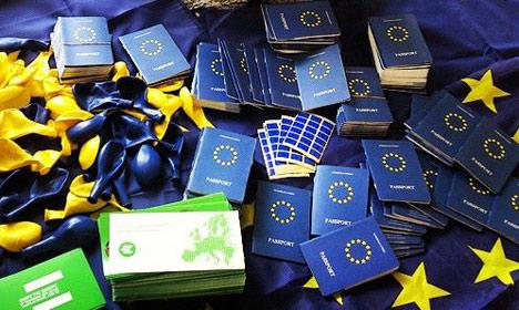Celebrate Europe at Aalborg's EU Street Party