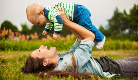 Germany among top ten countries for mums