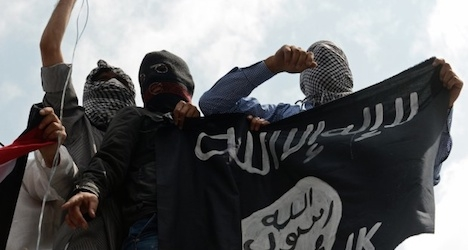 Bitter ex-pupils fake Isis school attack