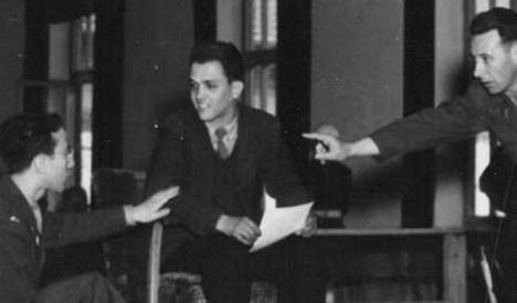 Spanish hero of Nazi death camp honoured