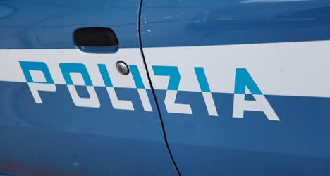 Three killed in shooting from Naples balcony