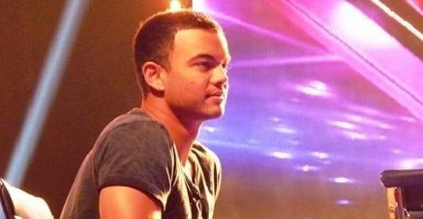 Wild card Oz seeks upset at Eurovision pop fest