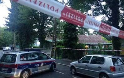 Brutal double murder in Vienna's Donaustadt