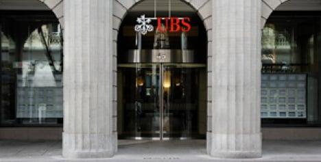 UBS's healthy Q1 profit exceeds forecasts