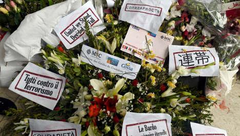 Tunisia asks Italy to extradite Bardo suspect