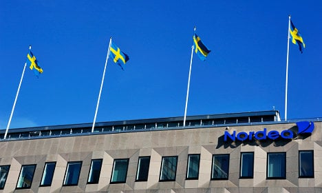 Swedish banks 'make life easy for terrorists'
