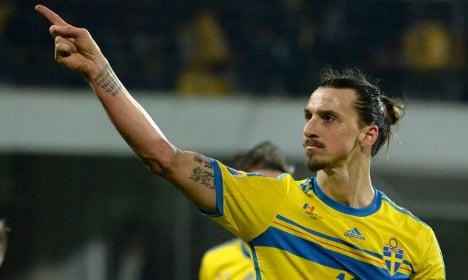 Are Zlatan Ibrahimovic's Swedish memoirs fake?