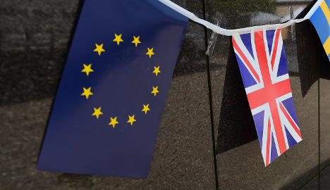 British expats angry over EU referendum lockout