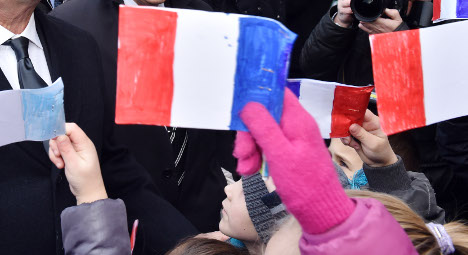 Counting Muslim kids: A very French scandal