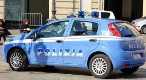 Italian teenager shot dead on way to school