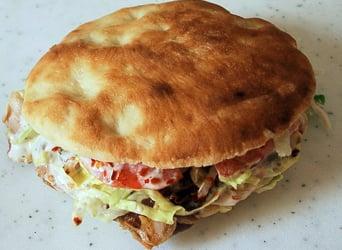 Cheaper kebabs for 'polite customers'