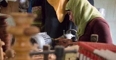 Sweden dedicates €2 million to empower Egyptian women