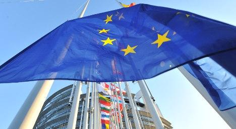 National Front demands EU referendum in France