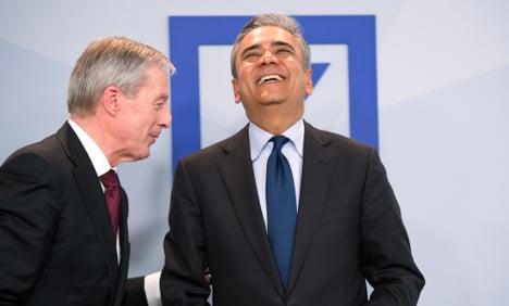 Deutsche Bank mulls GB exit in case of Brexit
