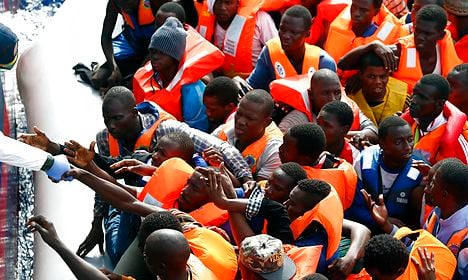 Can the Mediterranean drownings be stopped?