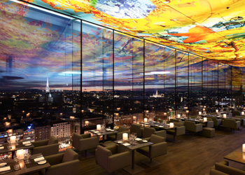 Top ten places for gourmet dining in Vienna