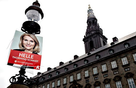 Ten exciting plots in the Danish election