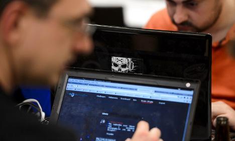 France to enlist hackers to tackle jihadists