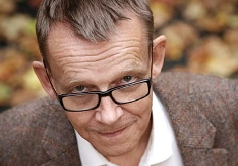 Hans Rosling: 'No such thing as Swedish values'
