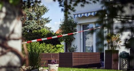 Shooting in Switzerland leaves five dead