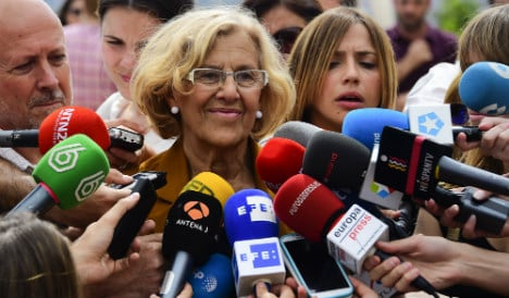 Spain ushers in new era of political pact making
