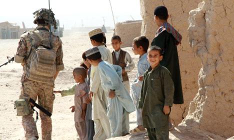 Denmark paid for civilian deaths in Afghanistan