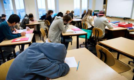 Low marks for Sweden's muddled teacher training