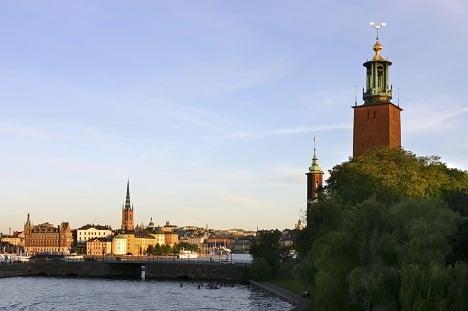 NFGL students win Global Swede Award