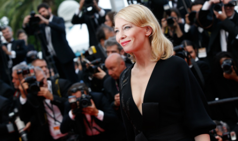 Cannes race wide open on eve of awards